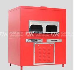 圆鼎·牛排炉 (红色款)