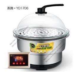 海鲜电蒸汽锅