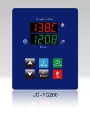 蒸柜微电脑控制器系列  JC-FC200