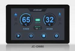通道式洗碗机微电脑控制器系列  JC-DW80