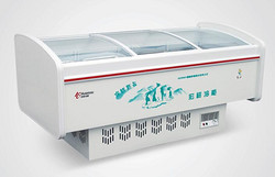 卧式弧形门冷冻冷藏系列 SD/SC-508F