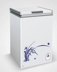 小型卧式冷冻系列 BD-100