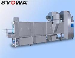 食品盘清洗机SDW-6600S