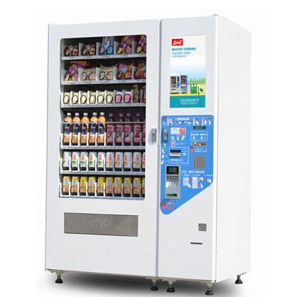 触屏自动贩卖机 VCM3-5000C