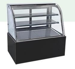 CRZ-1800X 1.8米圆弧蛋糕柜