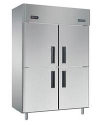 CRF-900D4N1/N2立式直冷双温柜(四门)