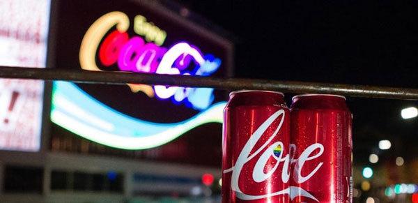 食品与饮料之包装创意 可口可乐限量版包装与三文鱼零食包装图片