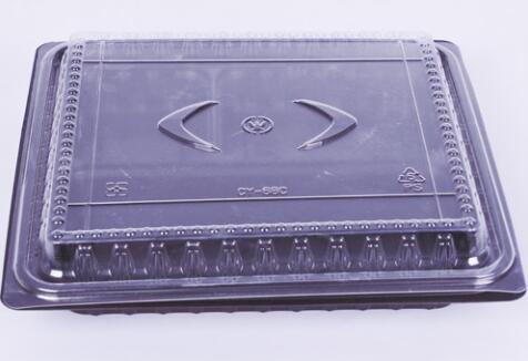 PP快餐盒