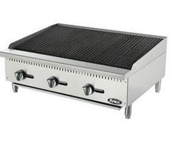 热辐射烧烤炉 ATRC-36