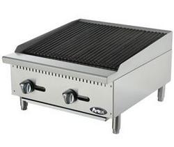 热辐射烧烤炉 ATRC-24