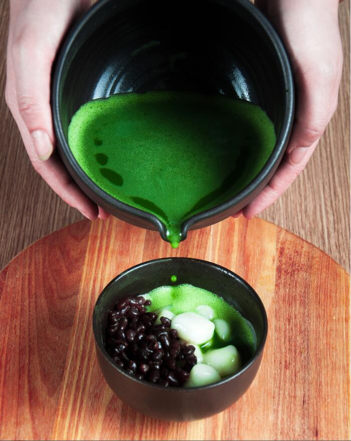 抹茶饮粉Matcha Powder
