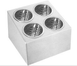 不锈钢刀叉箱 1000-4