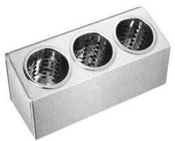 不锈钢刀叉箱 1000-3