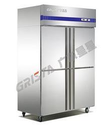 D1.0E4-GX 四门高身冷冻柜