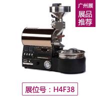 BK-600g咖啡豆烘焙机