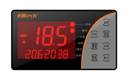 冰箱控制器 LTC-500