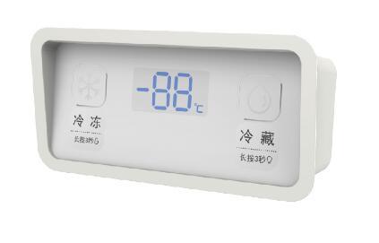 商用冷柜控制产品 LTC-17
