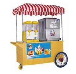 软冰淇淋机LB-F06