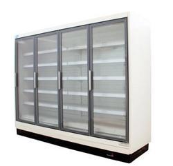 分体冷藏柜