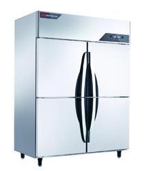 四门双温冰箱 QB1.0L4HD