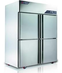 四门双温冰箱 QB1.0L4HCII