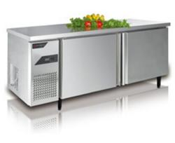 金松CII型 04平面冷柜 QBT0.4L2CII