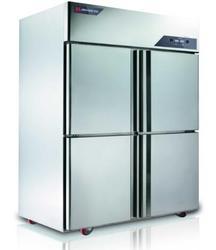 金松CII型 四门双温冰箱 QB1.0L4HCII