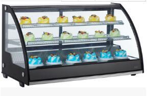 电子温控冷藏蛋糕柜