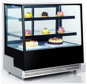 1.2米圆弧冷藏蛋糕柜
