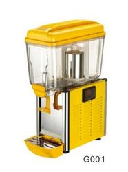 Juice Dispenser with Paddle Stirring System
