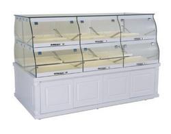 European Display Cabinet