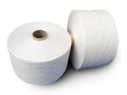 棉纱 cotton yarn