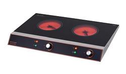 BNHE-7448台式双头触摸控制光波炉