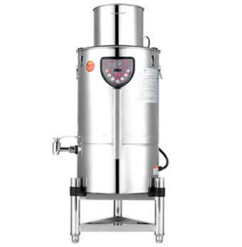 商用豆浆机D50 50L