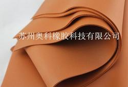 阻燃耐高温硅胶发泡海绵板