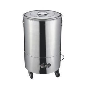 不锈钢(电热)恒温桶