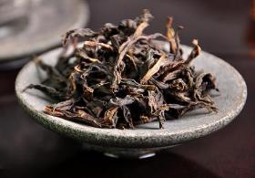 武夷岩茶(大红袍)