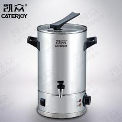 电热双层多功能豆浆桶8L