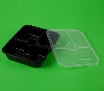 中式餐盒 15380