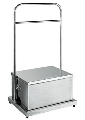 不锈钢麦芽糖箱连架