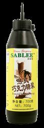 沙布列法式巧克力糖浆