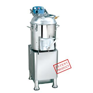 Potato Peeler HLP-15