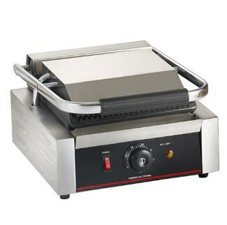 Panini Contact Grill  EGD-10