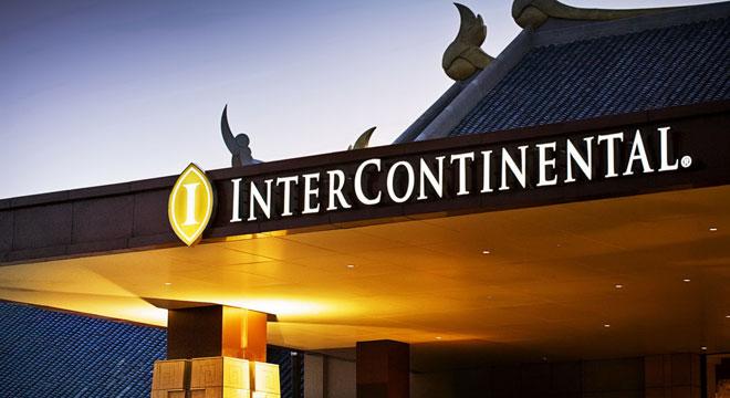 将港澳列为国家 洲际酒店回应: 已修复审核疏漏