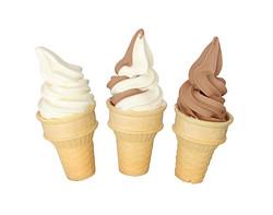 巧克力味冰淇淋粉