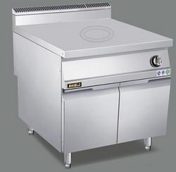 燃气热板炉