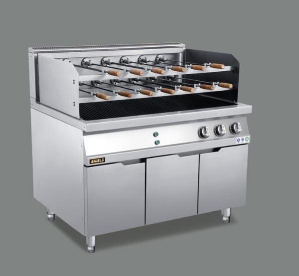 巴西烧烤炉