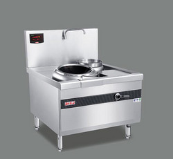 中餐电磁炒炉