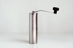SMART.Z 手搖式陶瓷刀刃磨豆機