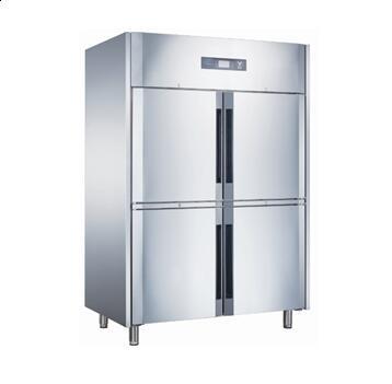 立式豪华四门风冷冷柜NEC1420L4